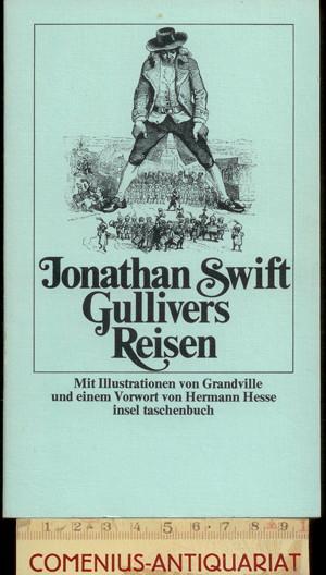 Swift .:. Gullivers Reisen